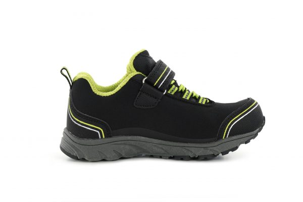 Bullerbyn Sneaker Lime - Junior League