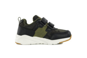 Emil Sneaker Khaki - Junior League